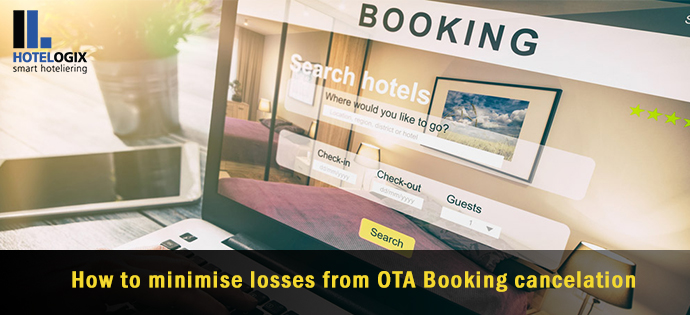 Avoid losses from canceled OTA bookings