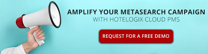 Independent hotelier gains more with Hotel Meta Search and Cloud PMS