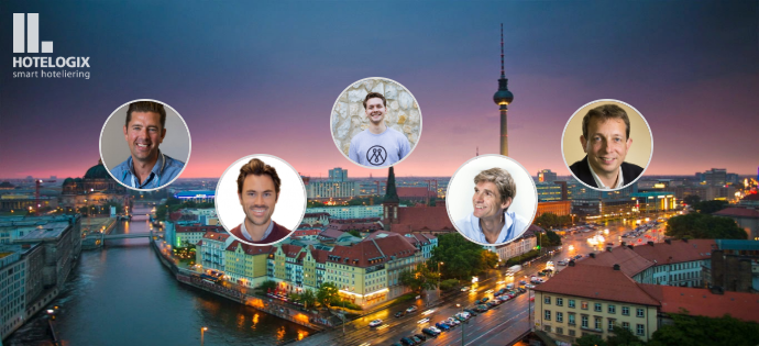 ITB Berlin Hospitality industry speakers