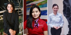 Our Favorite Women in Hospitality