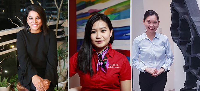 Inspirational leaders in the hospitality industry
