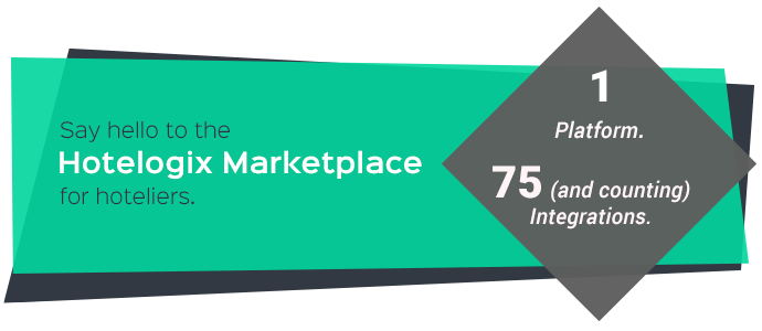 Hotelier Marketplace for Boost Their Technology