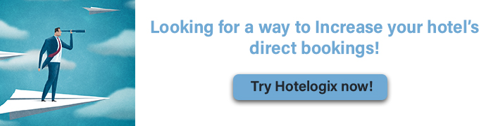 Impact of direct bookings on hotel businesses