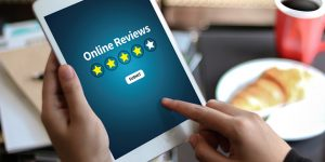 How your hotel can make more money from Online Reviews