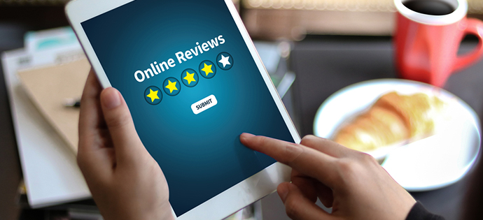 Make money from reviews