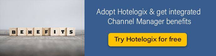 Channel Manager Buyers Guide - Independent Hotels