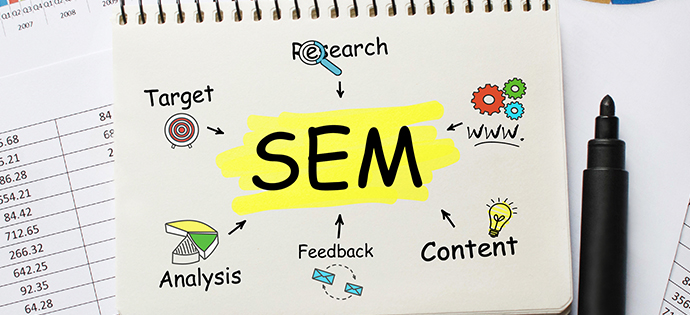 (SEM) Search Engine Marketing for Hotels