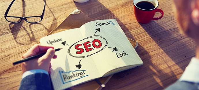 Hotel Search Engine Optimization (SEO) Marketing