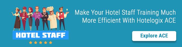 hotel software training