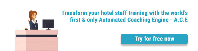 hotel software training