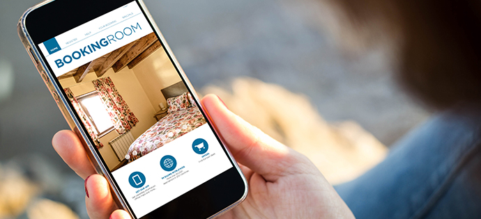 mobile technology in hospitality industry