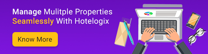Manage multiple properties seamlessly - CTA