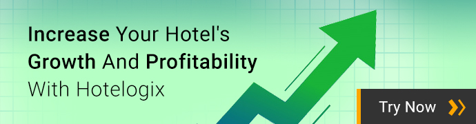 Increase your hotel growth and profitability with Hotelogix