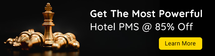 Get The Most Powerful Hotel PMS At 85 Percent Off