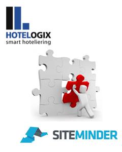 Hotelogix y Siteminder - Una combinación ganadora