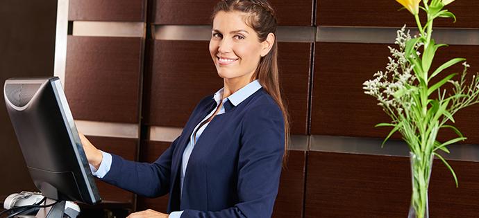 últimas tendencias tecnológicas en la industria hotelera