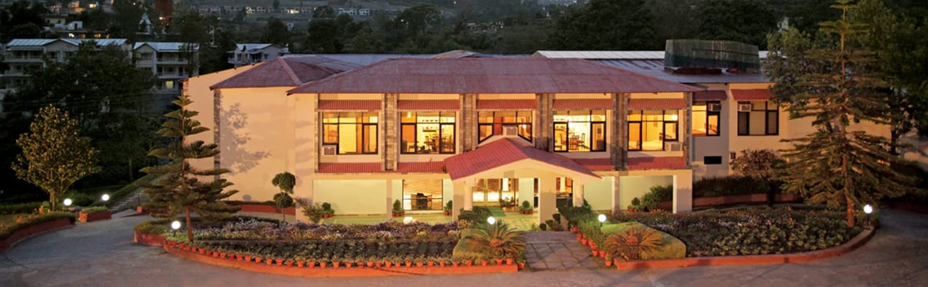 Country Inn Hotels and  Resorts, India