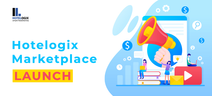 Hotelogix launches unified marketplace platform for hotels with 75+ integration