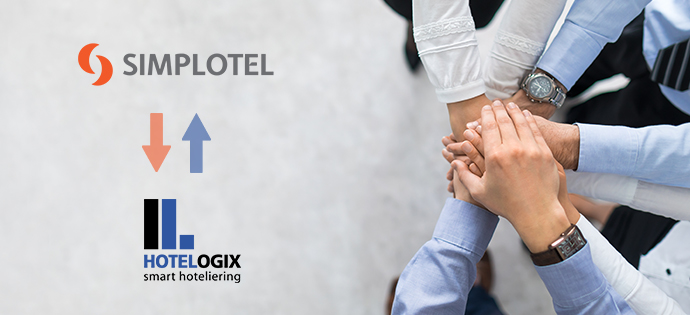 Hotelogix and Simplotel partner to help hotels sell more rooms via online channels