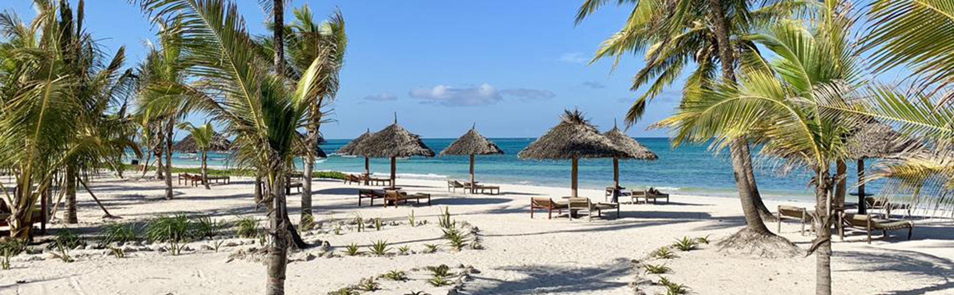 The Sands Beach Resort, Tanzania