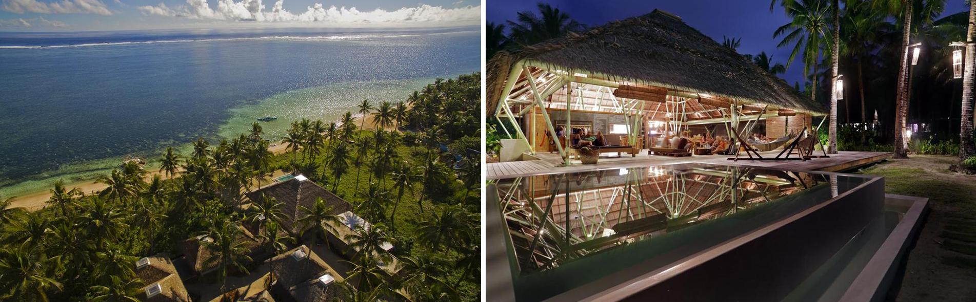 Bravo Beach Resort Siargao, Philippines