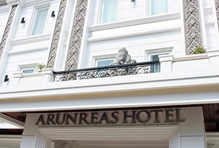 Arunreas Hotels and Resorts