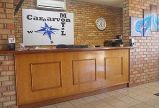 Carnarvon Motel,  Australia