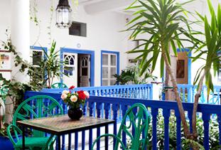 Villa Maroc, Morocco