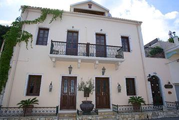 Faros Suites, Lonian Islands, Greece