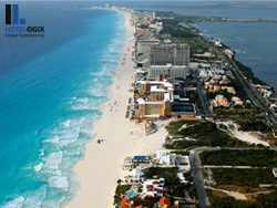 Hotelogix – Preferred Solution For Small and Mid-sized Hotels in Cancun, Mexico