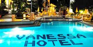Vanessa Hotel, Zakynthos, Greece