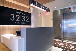 Hotel 32|32 - New York City, NY, USA