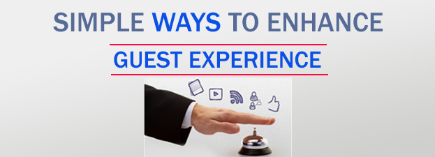 Guest experience with your hotel starts as soon as the guests get associated with your hotel, whether it is through a website/ referral or advertisement. As a hotelier, it is important to ensure that your guests are treated with utmost care and are given favorable treatment by the staff.