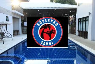 Superpro Samui, Koh Samui, Thailand