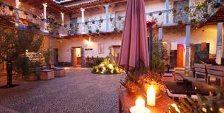 Hotel Arqueologo, Peru