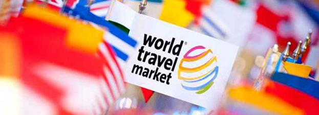 Guess who's speaking at the World Travel Mart 2013! It is a leading global event for the travel industry, but more than the travel experts, there is buzz about speakers from social media giants Facebook and Google