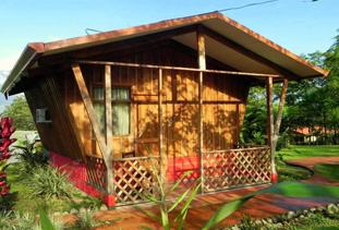 Hotel Faro Arenal, Costa Rica