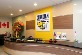The Canadian Tourism and Hospitality Institute, The Philippines