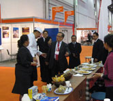 Hotelogix to exhibit at WTM, London 2012