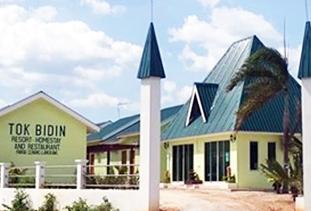 Casa Tok Bidin, Langkawi, Malaysia