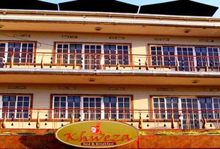 Khweza Bed and Breakfast, Kenya