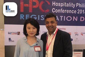 Hotelogix at 3rd annual HPC event