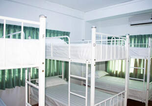 Humble Footprints Hotel/Hostel, Myanmar