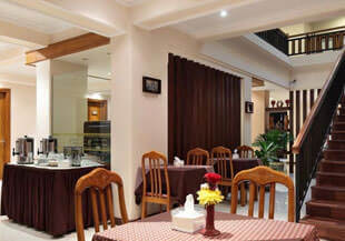 Kertanegara premium guest house , Malang, Indonesia