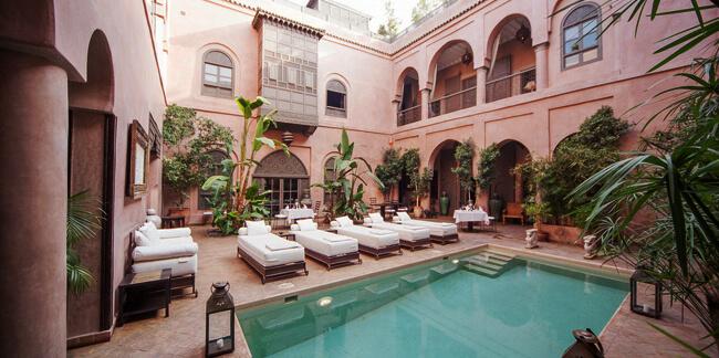 Hotel Management Software Morocco Property Management