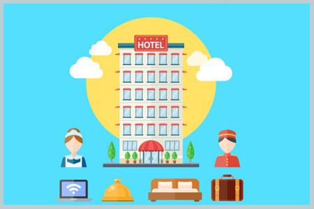 hotelogix web booking engine