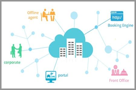 Adopt smart cloud-based PMS