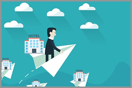 How to increase your hotel direct bookings