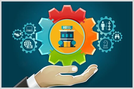 Increase your hotel's operational efficiency