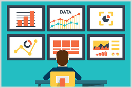 Make data-driven decisions